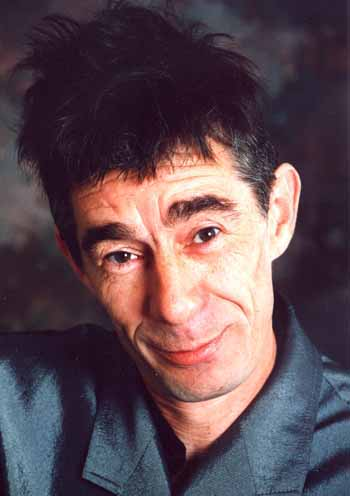 Jimmy Pursey